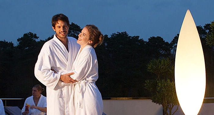 Westfalen-Therme Gutschein Groupon