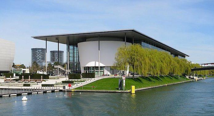 ADAC Autostadt Wolfsburg