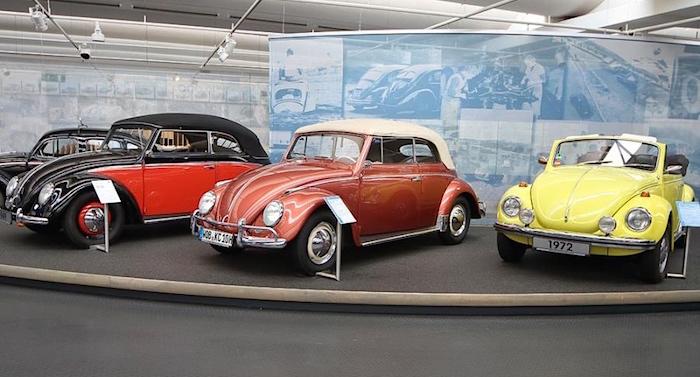 AutoMuseum Volkswagen Gutschein