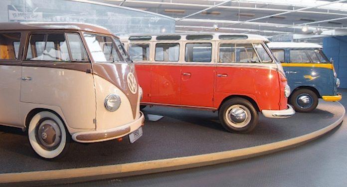 AutoMuseum Volkswagen 2 für 1 Gutschein