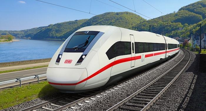 Deutsche Bahn Tippspiel