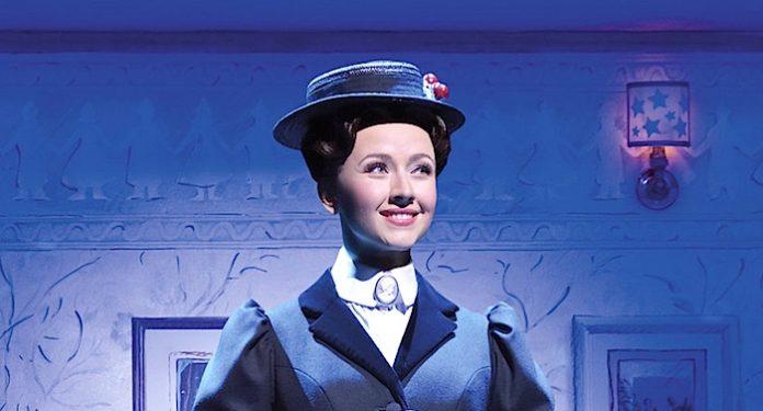 Disney Musical Gewinnspiel Mary Poppins
