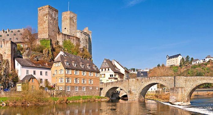 Hessen Tourismus Gewinnspiel Gießen