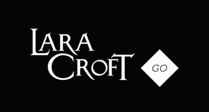Lara Croft Go mit Rabatt