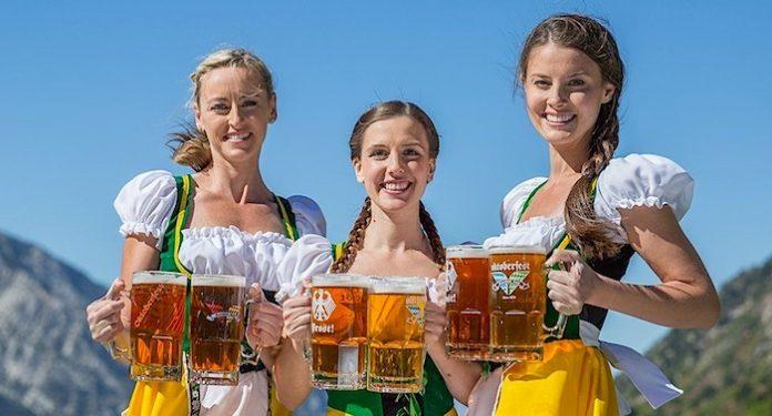 Lechtaler Oktoberfest Gutschein Gewinnspiel