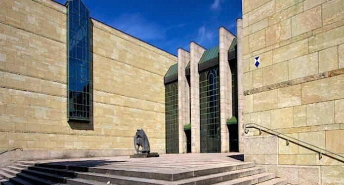 München Neue Pinakothek Freikarte