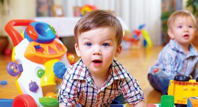 Pandino Kinderspielwelt Gutschein