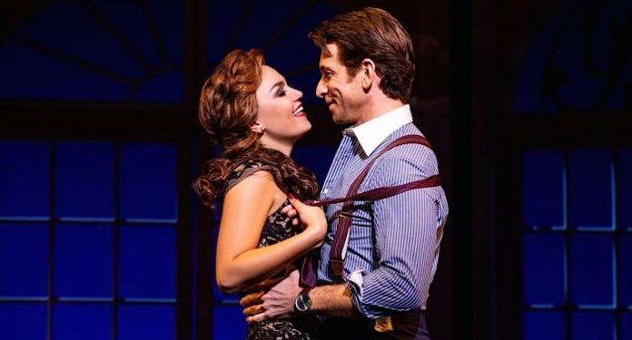 Pretty Woman Musical Gutschein