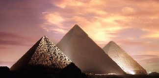 Reise Gewinnspiel Ägypten