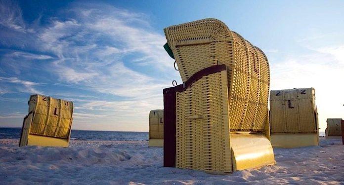 Reise Gewinnspiel Ostsee