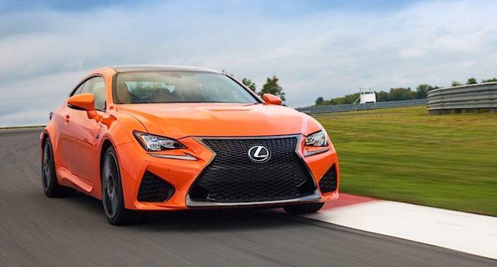 Auto Bild Gewinnspiel Lexus