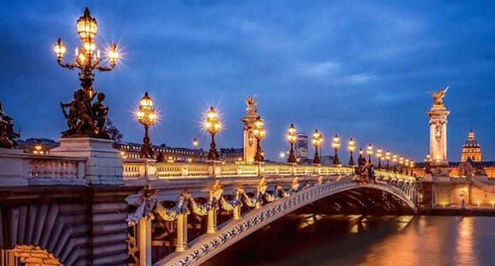 Camino Reise Gewinnspiel Paris
