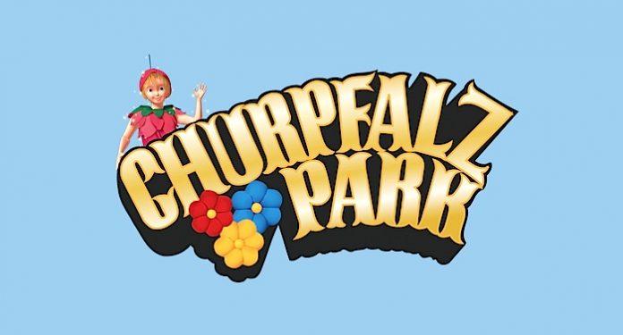 Churpfalzpark Gutschein