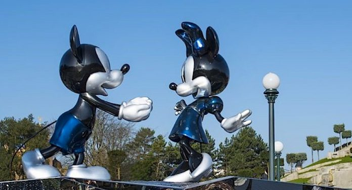 Disneyland Paris Saison 2019