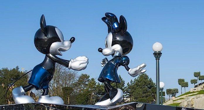 Disneyland Paris Gutschein 2019