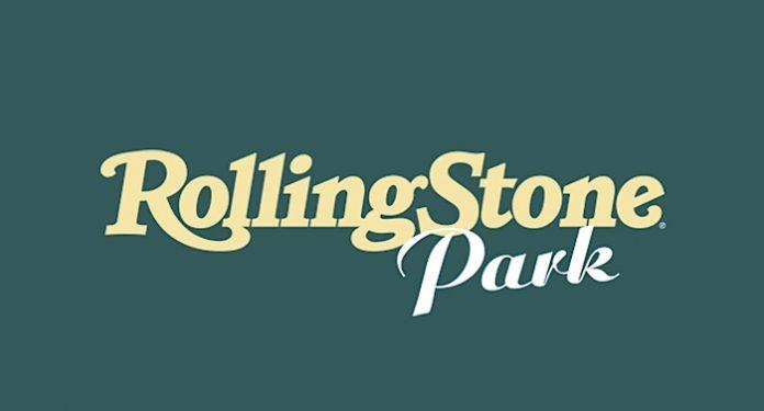 Europa-Park Rolling Stone Park