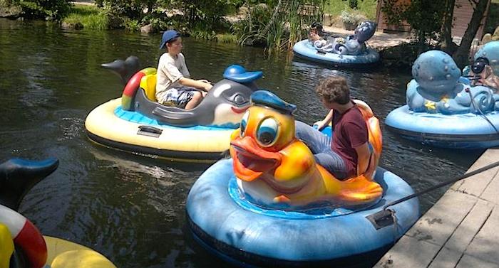 Freizeitpark Plohn Gutschein 2 für 1 Coupon Ticket Rabatt