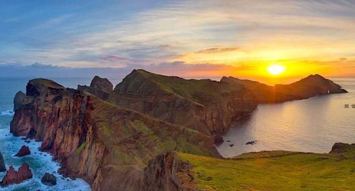 Grazia Reise Gewinnspiel Madeira
