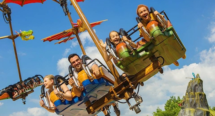 Heide Park Gutschein Holiday Camp