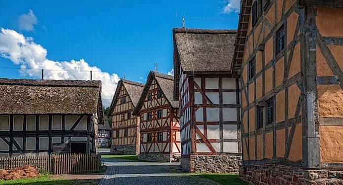 Hessen Tourismus Gewinnspiel