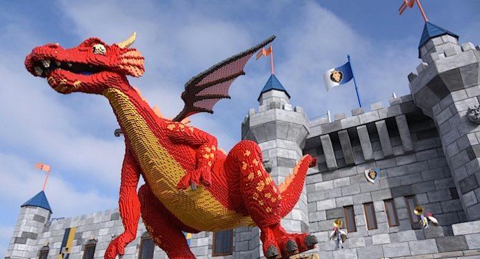 Knabbi Legoland Deutschland Gewinnspiel