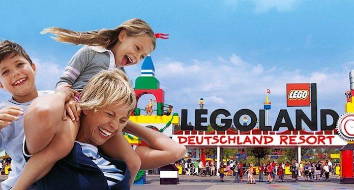 LEGOLAND Deutschland Resort Gutschein