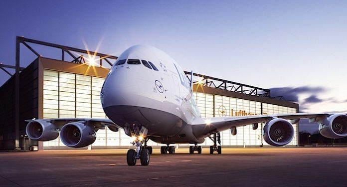 Lufthansa Gewinnspiel