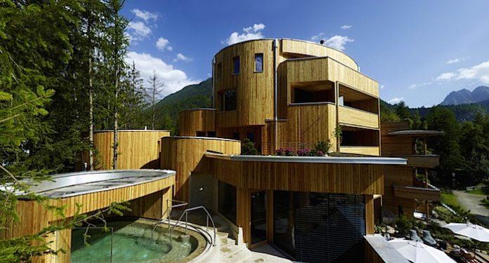 LuxusZeit Reise Gewinnspiel Tirol