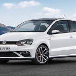 Meyer Mode Auto Gewinnspiel VW Polo