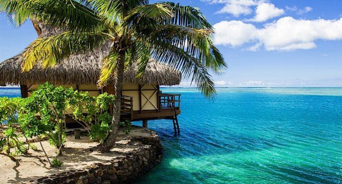 Mövenpick Reise Gewinnspiel: Malediven Urlaub kostenlos gewinnen