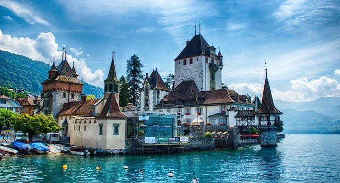 Reise Gewinnspiel Schweiz