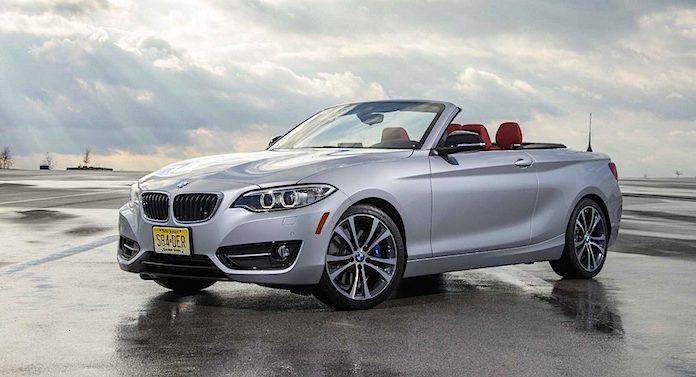 Bader Auto Gewinnspiel BMW