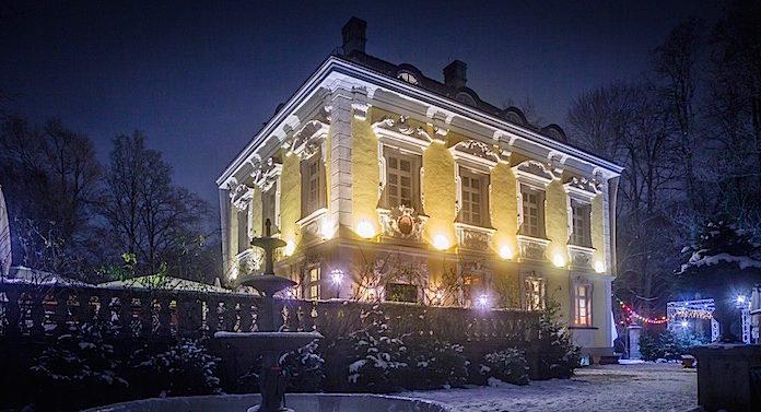 Bamberger Haus Gutschein