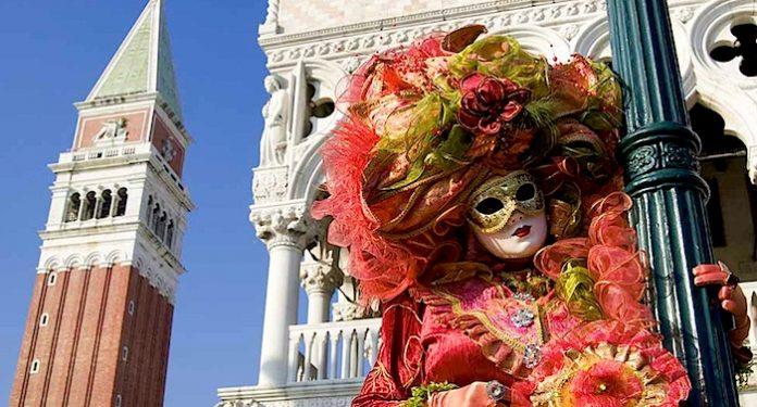 EDEKA Reise Gewinnspiel Venedig