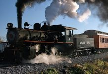 Eisenbahnfreunde Wetterau Gutschein