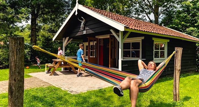 Ferienpark Slagharen Gutschein