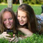 Fernsteuerung Selfie