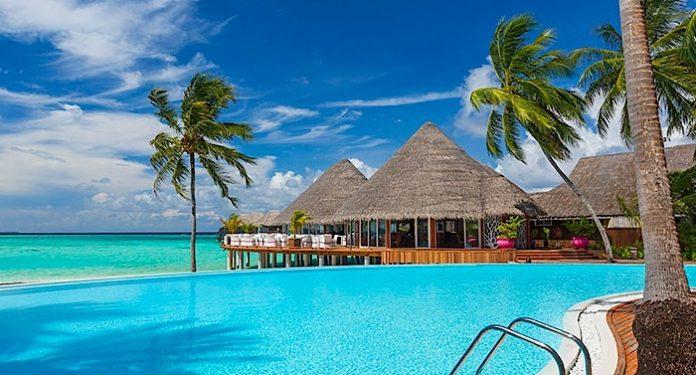 Gewinnspiel Malediven