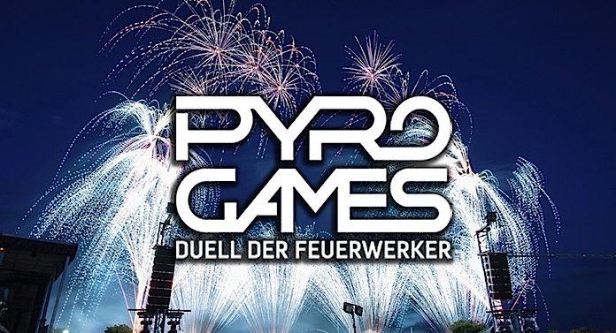 Pyro Games Gutschein