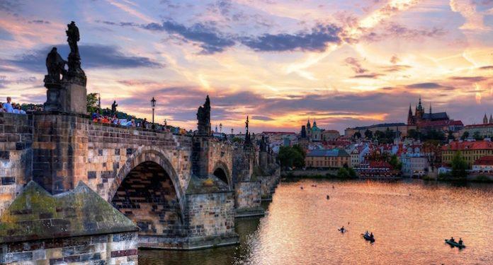 Stetson Reise Gewinnspiel Prag