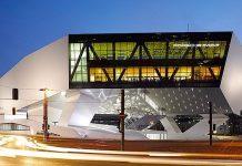 ADAC Porsche Museum Gutschein