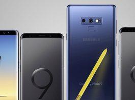 CityPower Samsung Galaxy S9 Plus Handy Gewinnspiel