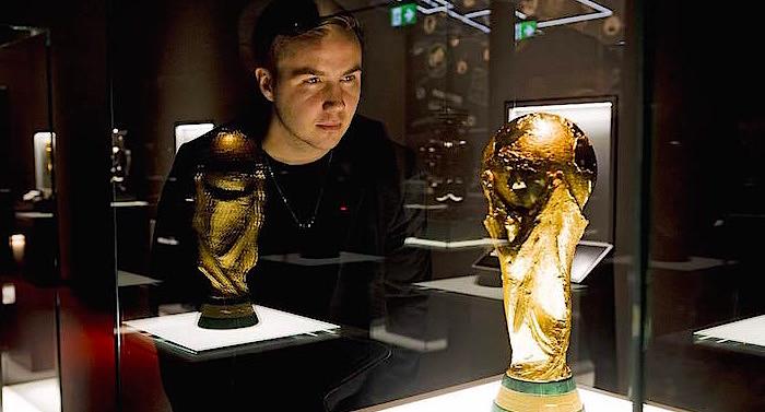 Deutsches Fußballmuseum Gutschein 2 für 1 Coupon