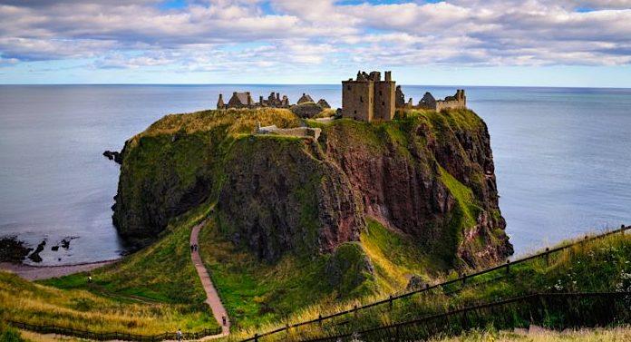 Netto Reise Gewinnspiel Schottland