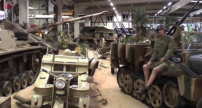 Technik-Museum Speyer Gutschein 2 für 1 Coupon Ticket