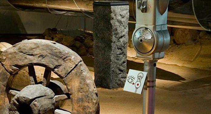 Archäologisches Museum Hamburg Helms Museum
