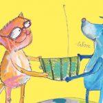 Geschenk für Kinder Spiel und Spass Heft