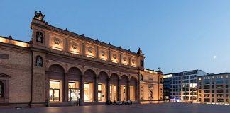 Hamburger Kunsthalle Freikarte
