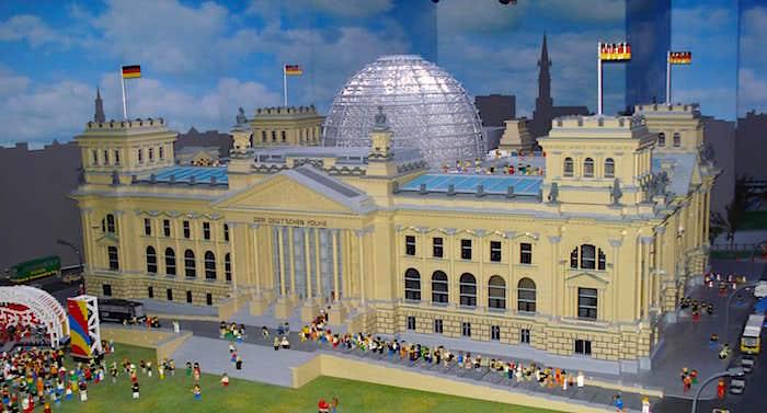Legoland Discovery Centre Berlin Gutschein 2 für 1 Coupon Ticket Rabatt