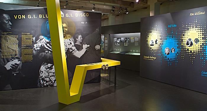 AlliiertenMuseum Gutschein 2 für 1 Ticket